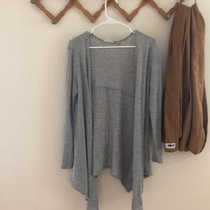 Size large Roller Coster brand cardigan